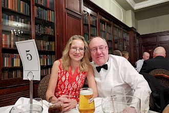 Annual Dinner 2019 gallery